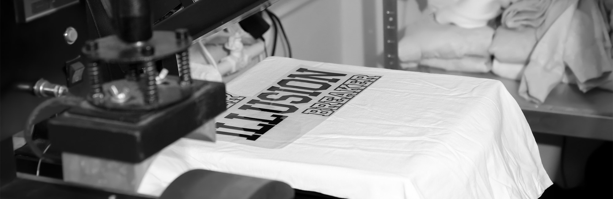 Marquage textile entre cholet et nantes